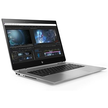 لپ تاپ 15 اینچی اچ پی مدل ZBook Studio x360 G5-B
