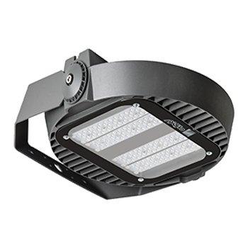 چراغ خیابانی ال ای دی 104 وات مازی نور M313ULED5830-W مدل ساترن IP66