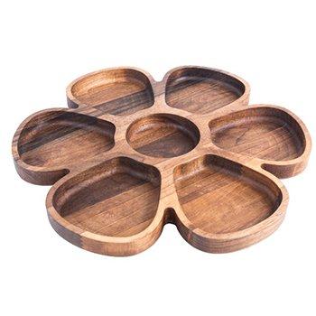 اردورخوری-گردان-چوبی-آما-هوم-مدل-SPINFLOR0