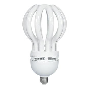 لامپ کم مصرف 75 وات پارس شهاب مدل لوتوس سرپیچ E27