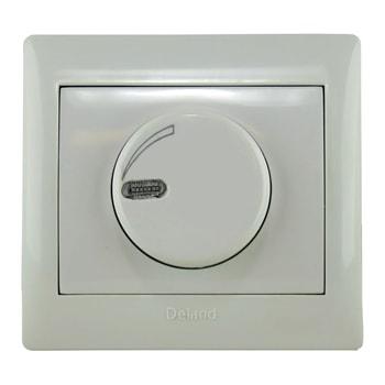دیمر-لامپ-توکار-800-وات-دلند-مدل-آریا0