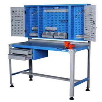 میز کار صنعتی شاهرخ مدل T520B