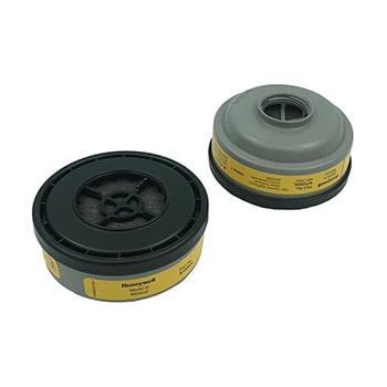 فیلتر-ماسک-شیمیایی-هانیول-نورث-مدل-N75003L0
