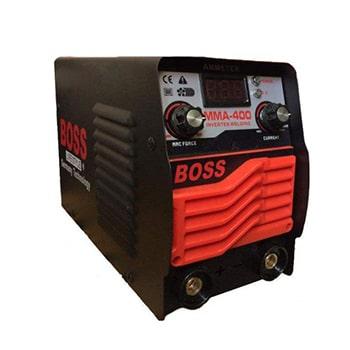 دستگاه-جوش-اینورتر-400-آمپر-باس-مدل-MMA-4000