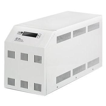 استابلایزر هوشمند پرنیک تک فاز توان 7000 ولت آمپر مدل XI-7