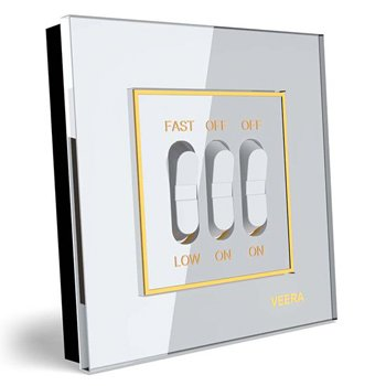 کلید-کولر-توکار-ویرا-الکتریک-مدل-امگا-سفید-طلایی-سفید0