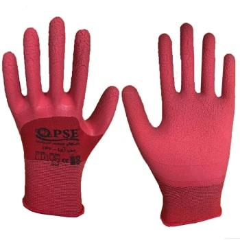 دستکش-ایمنی-فوم-PSE-مدل-آریا-پشت-مواد0