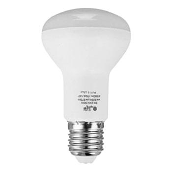 لامپ-ال-ای-دی-حبابی-جهت-دار-8-وات-افراتاب-مدل-AFRA-PAR-8W-سرپیچ-E270