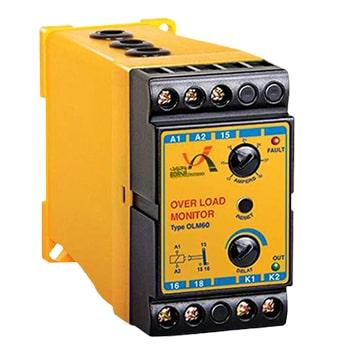 رله-کنترل-بار-برنا-الکترونیک-مدل-OLM0