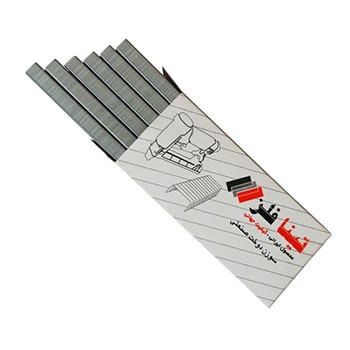 سوزن-منگنه-تینا-فلز-سایز-23/17-بسته-2600-عددی0