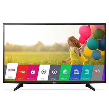 تلویزیون ال ای دی  49 اینچ ال جی مدل 49LK5730PVC