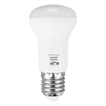 لامپ-ال-ای-دی-حبابی-جهت-دار-6-وات-افراتاب-مدل-AFRA-PAR-6W-سرپیچ-E140