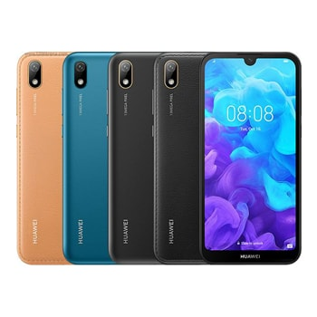 گوشی موبایل هواوی مدل Y5 2019 دو سیم کارت ظرفیت 32 گیگابایت