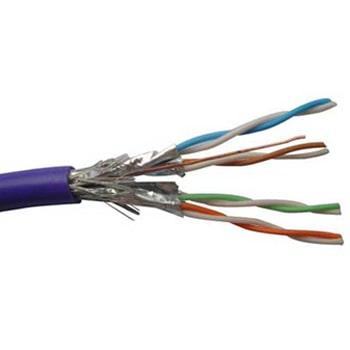 کابل شبکه Cat6 SFTP لگراند