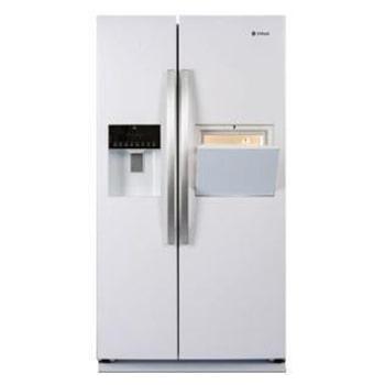 یخچال-فریزر-ساید-بای-ساید-اسنوا-مدل-SS-2700TW0