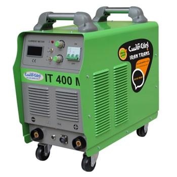 دستگاه-جوش-اینورتر-الکترود-400-آمپر-ایران-ترانس-مدل-IT400M0