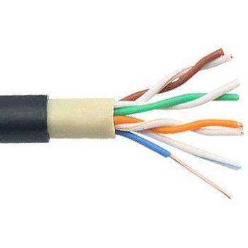 کابل-شبکه-Cat5-UTP-شهید-قندی-Indoor-با-روکش-PVC0
