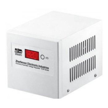 ترانس اتوماتیک دیجیتال ساکو 2000 ولت آمپر مخصوص کامپیوتر و صوتی تصویری