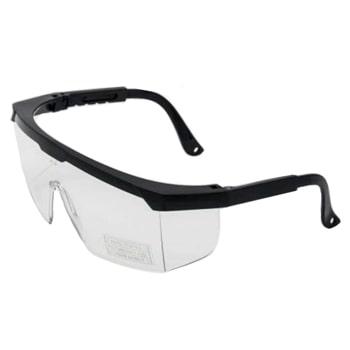 عینک ایمنی دسته کشویی UV 400