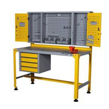 میز کار صنعتی شاهرخ مدل T540B