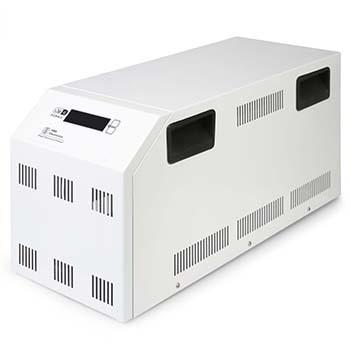 استابلایزر هوشمند پرنیک تک فاز توان 14000 ولت آمپر مدل XI-14