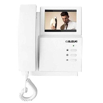 گوشی-آیفون-تصویری-سوزوکی-4.3-اینچ-مدل-413MI0