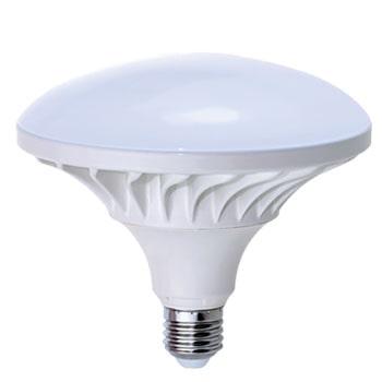 لامپ ال ای دی سفینه ای 40 وات پارس شهاب سرپیچ E27