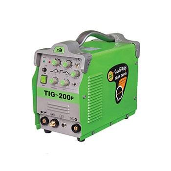 دستگاه جوش اینورتر الکترود 200 آمپر ایران ترانس مدل TIG200P