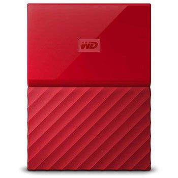 هارد-اکسترنال-وسترن-دیجیتال-مدل-My-Passport-WDBYNN0010BRD-ظرفیت-1-ترابایت0