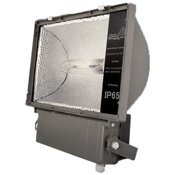 نورافکن-400-وات-تک-نور-IP65-مدل-سیاره0