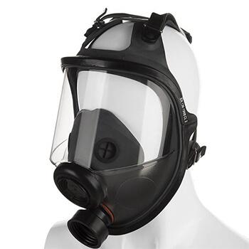 ماسک-شیمیایی-تمام-صورت-هانیول-مدل-542010