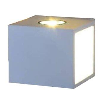 چراغ دکوراتیو 10 وات هانی نور یک طرفه IP65 کد 100A