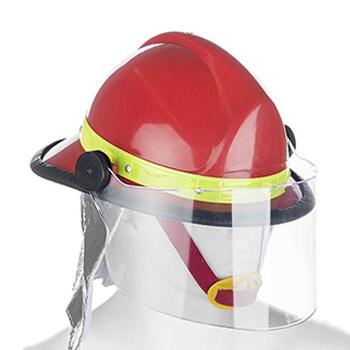 کلاه ایمنی آتش نشانی (کلاه عملیاتی)