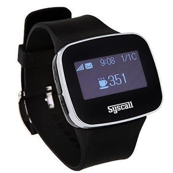 پیجر-گیرنده-ساعتی-سیسکال-مدل-SYSCALL-SB-6000