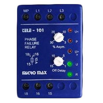 رله-کنترل-فاز-میکرومکس-مدل-تله-MAX0
