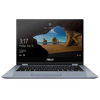 لپ تاپ 14 اینچی ایسوس مدل VivoBook Flip TP410U-B