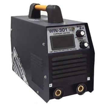 دستگاه جوش 300 آمپر اینورتر اینتیمکس مدل WIN-301
