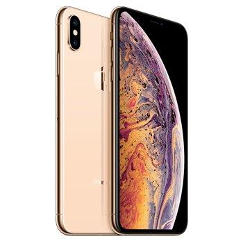 گوشی موبایل اپل مدل iPhone XS Max LLA ظرفیت 256 گیگابایت طلایی