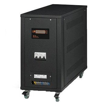 ترانس-اتوماتیک-دیجیتال-پرنیک-سه-فاز-30000-ولت-آمپر-مدل-3XP-300000