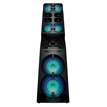 سیستم-صوتی-سونی-مدل-شیک-MHC-V90D0