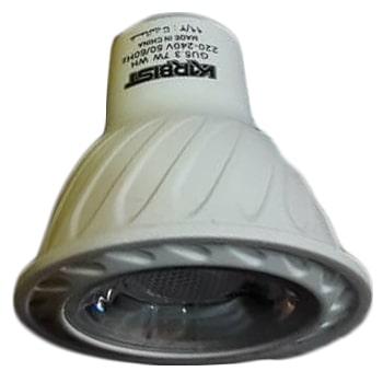 لامپ-هالوژنی-7-وات-کاربیست-مدل-KB73-سرپیچ-GU5.30