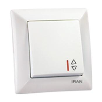 کلید-تبدیل-توکار-ایران-الکتریک-مدل-الیزه0