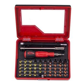 مجموعه 54 عددی پیچ گوشتی توسن مدل T8316-S54