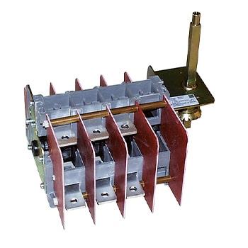 کلید دو طرفه 3 پل 125 آمپر EFEN مدل FMU 12/3-U0 125A/3 AF KM L
