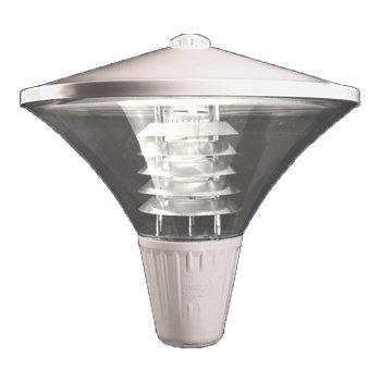 چراغ پارکی 70 وات تک نور مدل صدف IP65