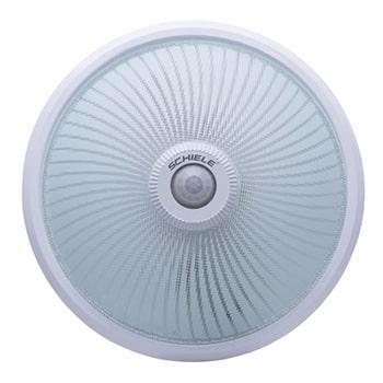 چراغ-سقفی-LED-سنسوردار-روکار-9-وات-شیله-مدل-SC-858-سرپیچ-E270
