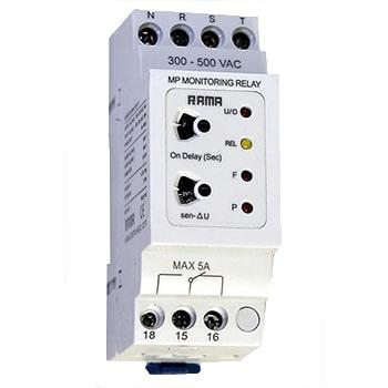کنترل-فاز-میکروپروسسوری-راما-اسپادانا