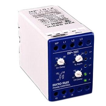 رله-کنترل-فاز-میکرومکس-مشکی-مدل-MPMAX0