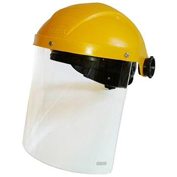 شیلد محافظ صورت شفاف FST مدل پرشیا