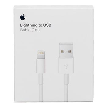 کابل-تبدیل-USB-به-لایتنینگ-اپل-مدل-A1856-طول-1-متر0